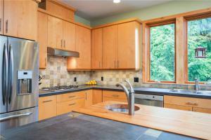 厨房装饰柜图片欣赏