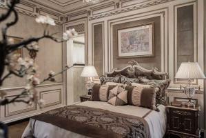 豪华小户型卧室装修
