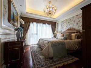 家居家庭卧室装修