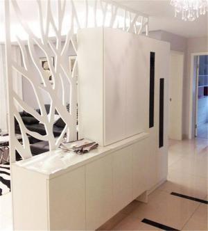 墙体装饰柜高度