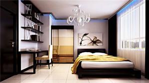 多功能卧室装饰柜