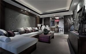 欧式奢华小客厅家具