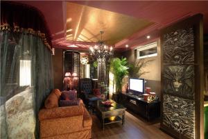 客厅组合沙发图片大全