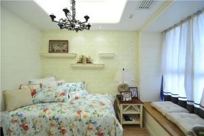 卧室装修设计摆放