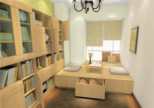 书房家居榻榻米去哪里买
