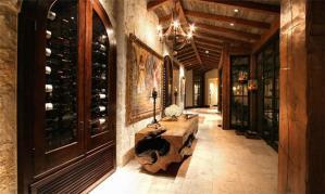 中式酒柜尺寸规格
