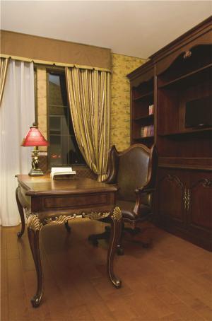 卧室书柜贵吗