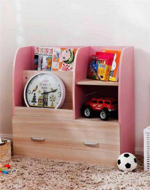 温馨室内装饰柜