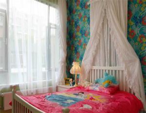 8平米小卧室儿童床