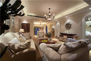 中式沙发风格