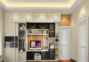 公寓多功能衣柜