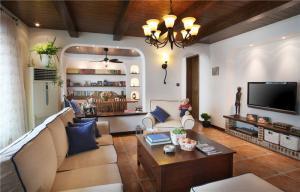 公寓欧式沙发