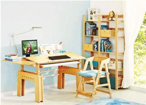 智能儿童学习桌