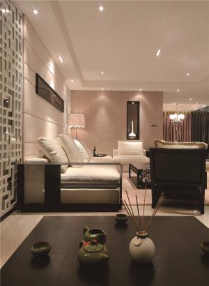 时尚简欧客厅家具