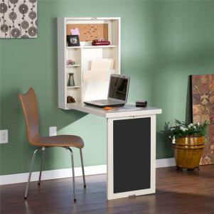 创意时尚多功能折叠书柜