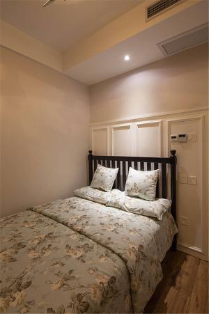 小卧室装修案例图片大全