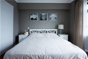 次卧室装修实拍图