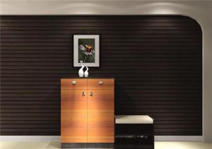 木质鞋柜设计