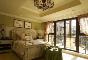 小卧室装修图片欣赏