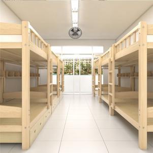 成人宿舍双层上下床