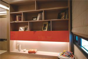 矮书柜创意定制