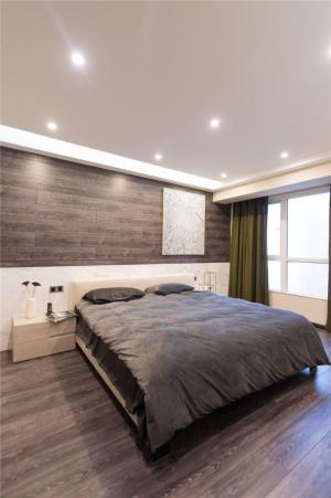 卧室床家具设计
