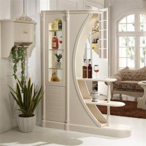 欧式室内装饰柜