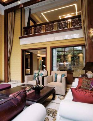 欧式奢华新款沙发