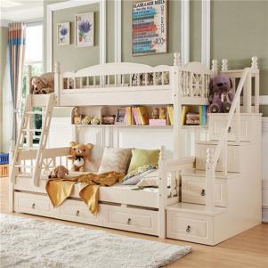 成人上下床家具设计