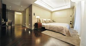 美式卧室装修设计