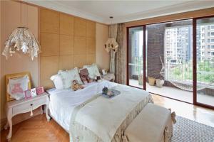 实木日式卧室装修
