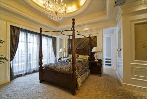 温馨小卧室装修