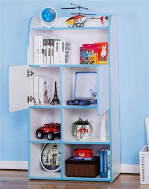 创意简易装饰柜