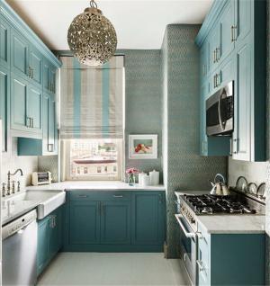 厨房装饰柜装饰