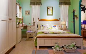 10平米儿童房设计定制家具