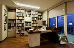 创意书桌设计案例