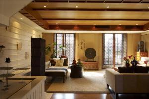 欧式客厅家具套装