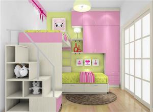 双人创意儿童房