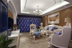 小清新欧式沙发