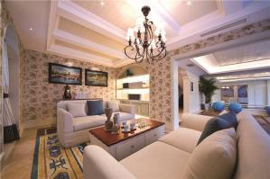 欧式客厅家具