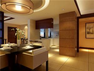 公寓餐厅餐桌