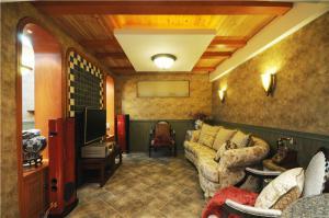 热门长方形客厅家具