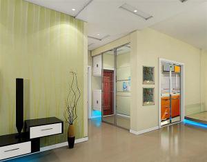 家装玄关效果图家居设计