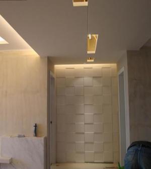 家装隐形门设计装饰素材