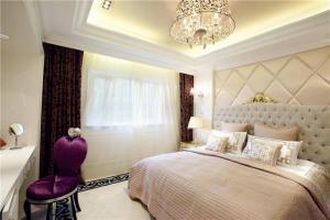 日式卧室装修摆放