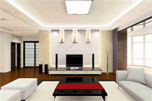 家装欧式电视柜