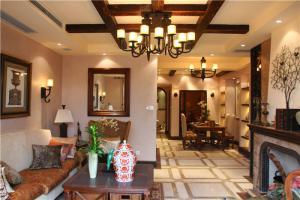 新古典客厅家具