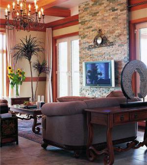 创意客厅椅子套装
