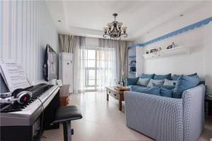 欧式奢华客厅组合沙发