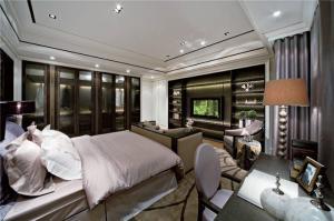 家居十平米小卧室装修图欣赏